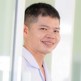หมอเอ ณัฐปราชญ์คลินิกแพทย์แผนไทย